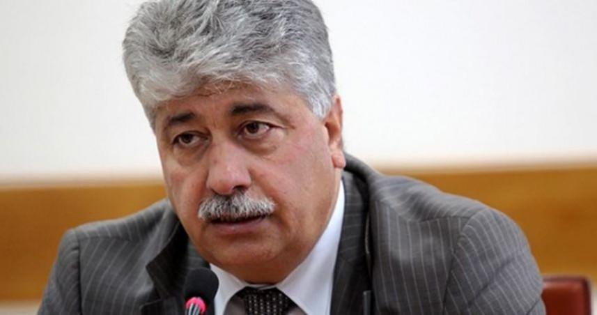مجدلاني: وفد فتح للقطاع سيطرح على حماس خيارين