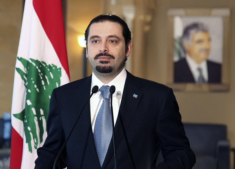 الحريري يطلع على إنجاز المرحلة التحضيرية للتعداد السكاني للفلسطينيين في لبنان