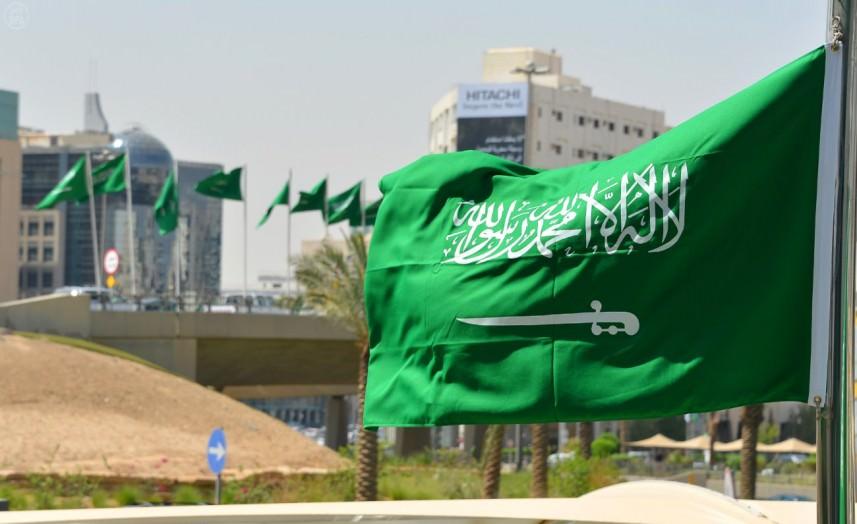 السعودية تدعو إلى انسحاب إسرائيل من جميع الأراضي العربية المحتلة