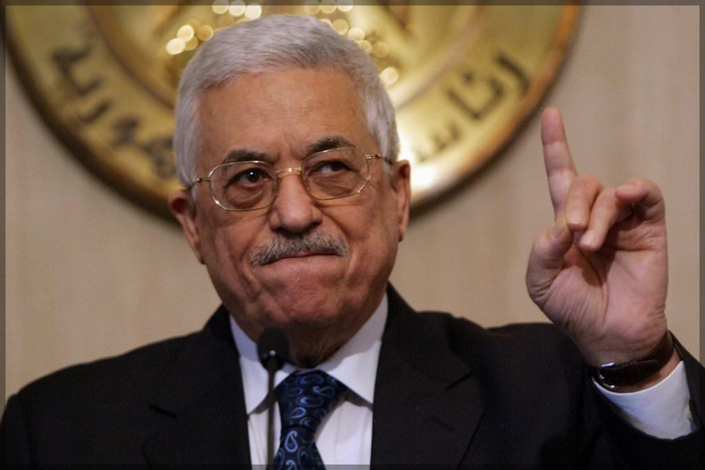 مخاوف صهيونية من التورط في غزة بسبب عباس