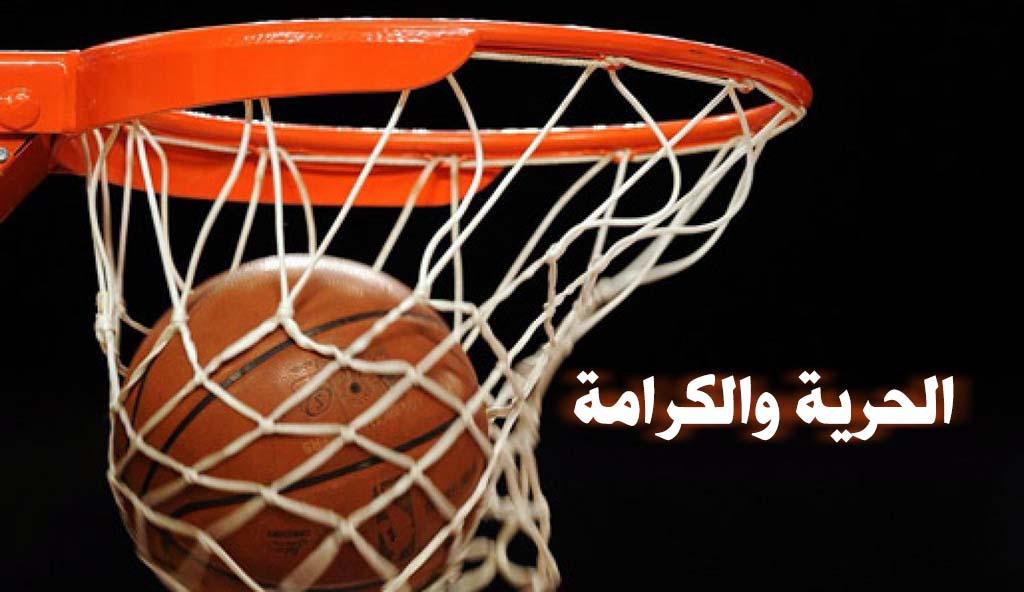 إطلاق اسم الحرية والكرامة على بطولة كأس فلسطين دعماً للأسرى