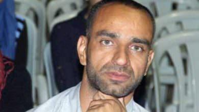 الأسير سامر العيساوي يرفض إجراء أية حوارات مع مصلحة السجون الإسرائيلية