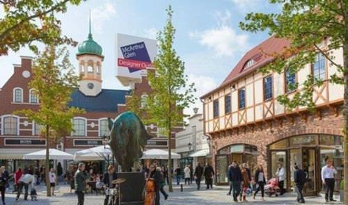 أفضل أسواق الاوت ليت في ألمانيا