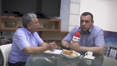 الفلسطيني عبد الكريم عراقي || نجا من جحيم تل الزعتر ليصبح مسؤولا ألمانيا