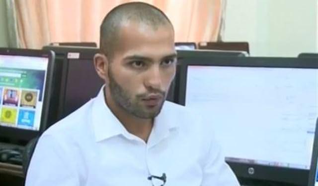 لماذا أدرج البنتاغون هذا الفلسطيني على لائحة الشرف
