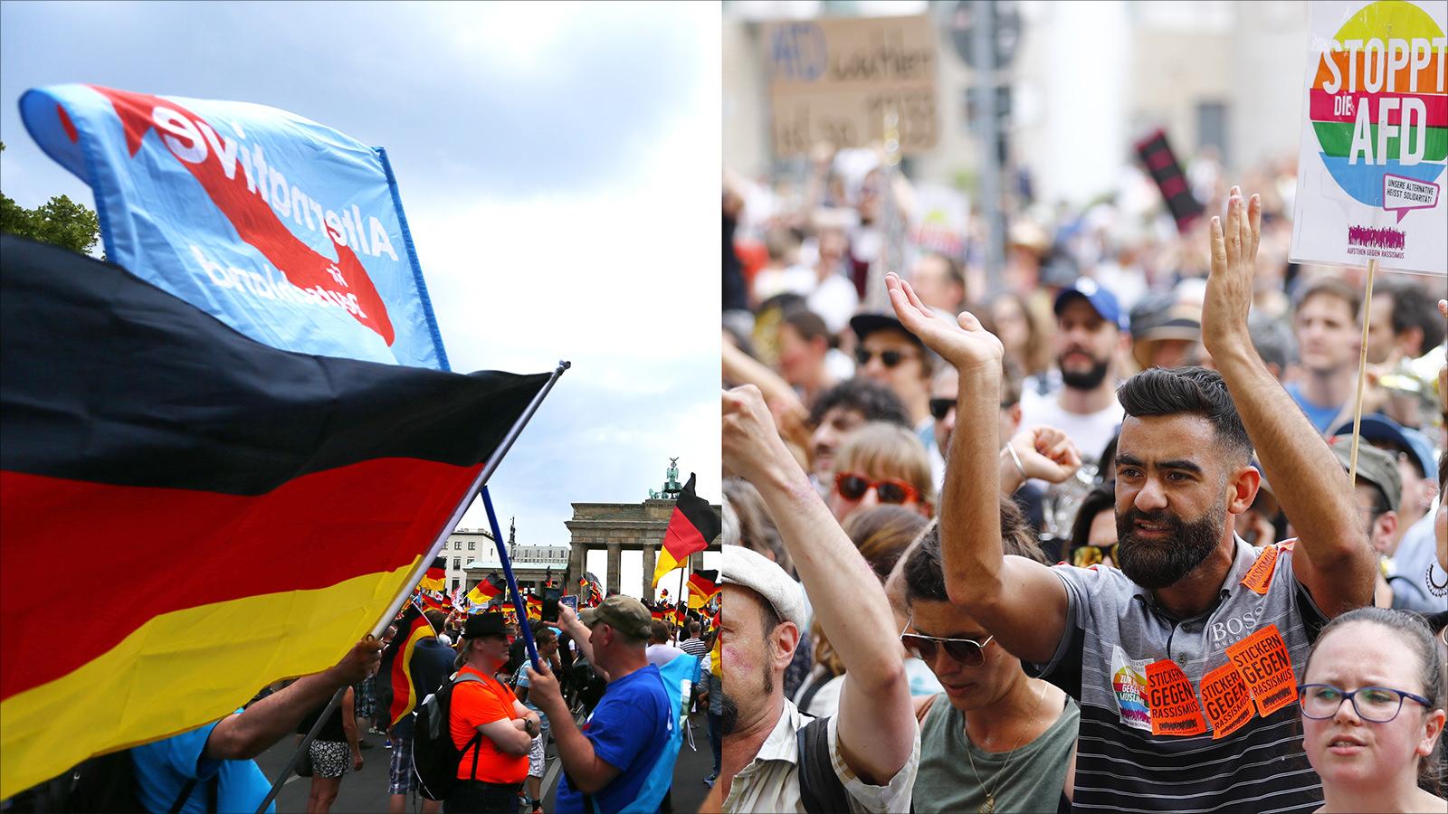 هاجس الأسلمة بألمانيا.. المتسامحون يسحقون المتطرفين