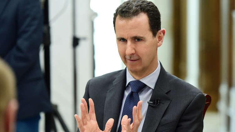 هآرتس || الأسد انتقل من التهديد إلى التنفيذ