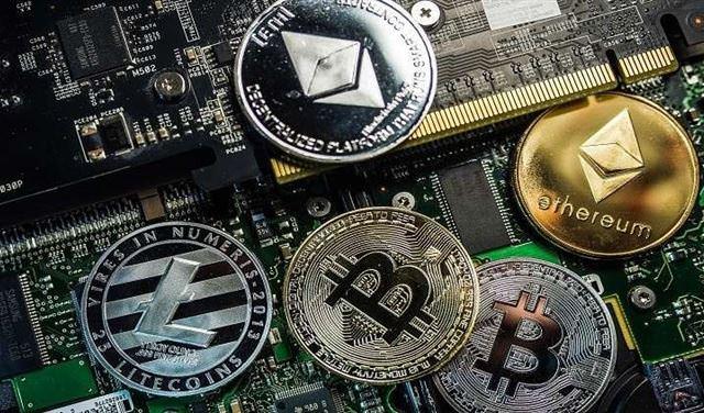 فيسبوك يحظر إعلانات العملات الرقمية