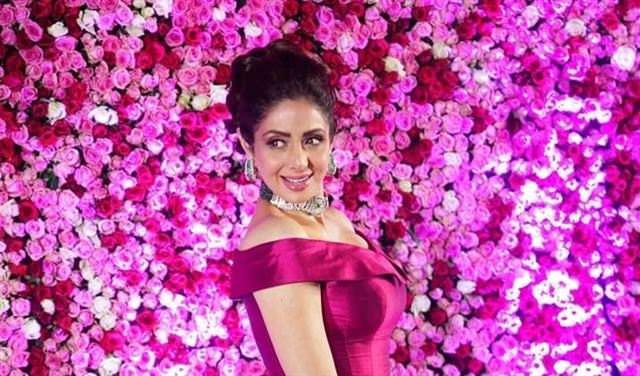 شرطة دبي تكشف سبب وفاة الممثلة الهندية الشهيرة سريديفي