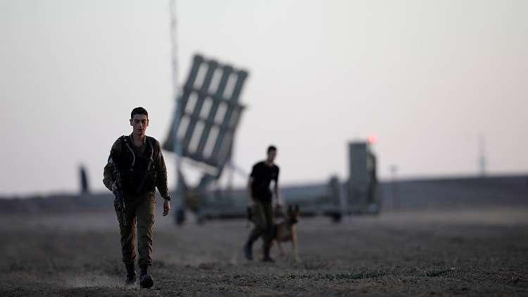 الجيش الإسرائيلي... سنعاقب حماس