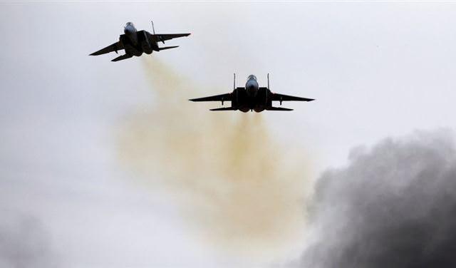 الجيش الإسرائيلي يعترف بتدمير مفاعل نووي سوري