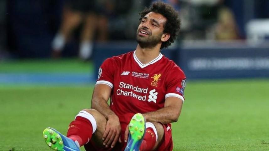 هل سيشارك محمد صلاح في كأس العالم؟