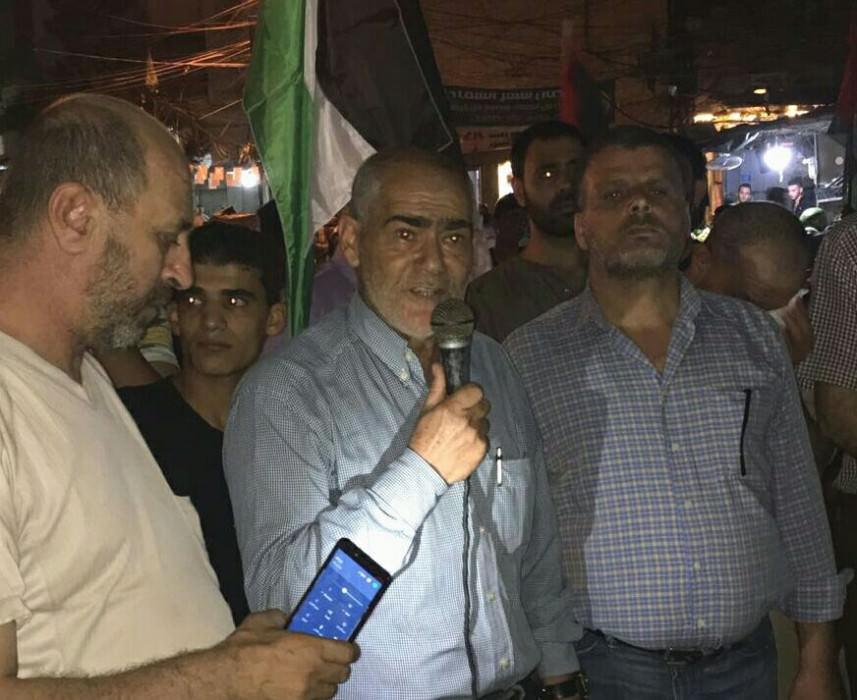 بسام موعد || غزة تضع حداً لصفقة ترامب