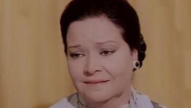 وفاة الممثلة المصرية مديحة يسري