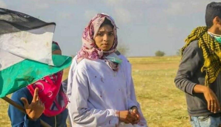 وزير الصحة يدين قتل جيش العدو لمسعفة في غزة