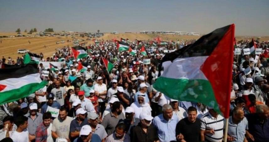 مليونية القدس في غزة وفعاليات فلسطينية داخل الوطن وخارجه