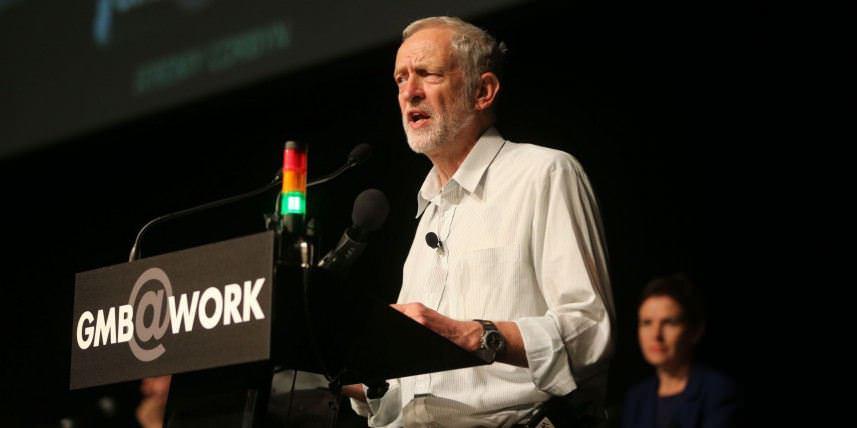 كوربين يطالب بريطانيا بمراجعة مبيعات الأسلحة لإسرائيل بسبب غزة