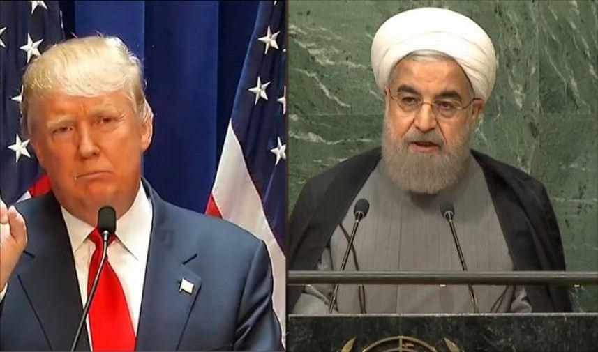 فرنسا وألمانيا وبريطانيا تطلب رسميا من واشنطن استثناءها من العقوبات المرتبطة بإيران