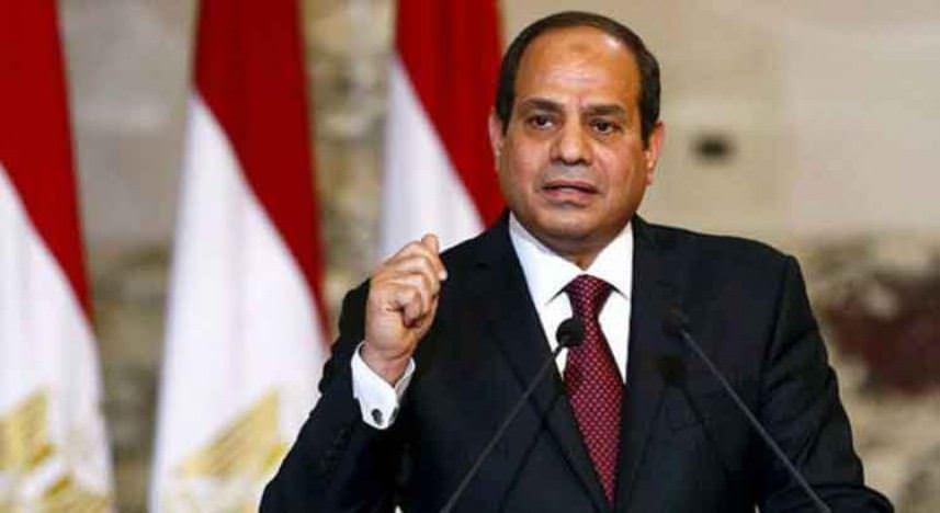 الحكومة المصرية تتقدم باستقالتها للسيسي