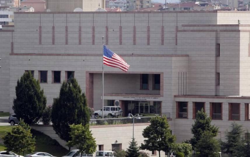 استطلاع    نصف يهود أمريكا ضد نقل السفارة الأمريكية للقدس
