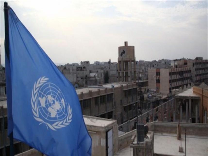 جامعة الدول العربية تدعو إلى التبرع لـ الأونروا