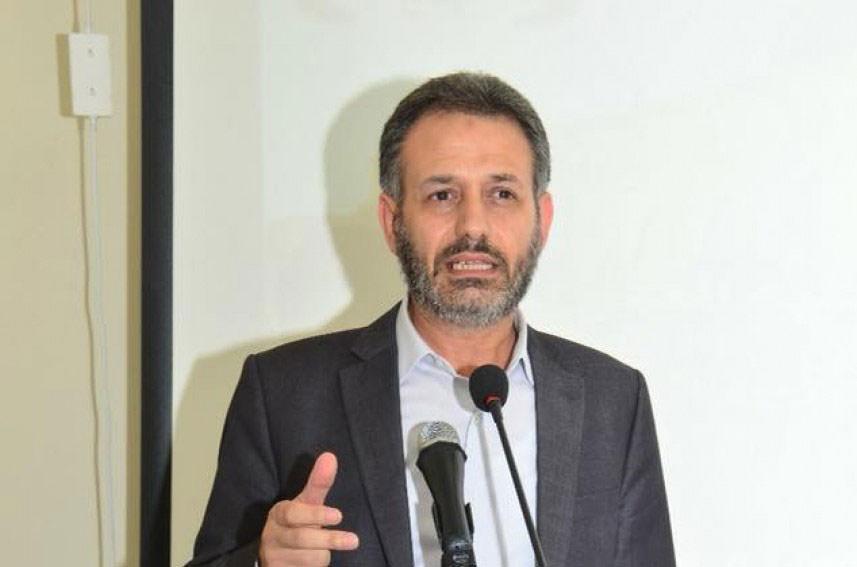 ممثل الجهاد الإسلامي في لبنان || مسيرات العودة جزء من المقاومة