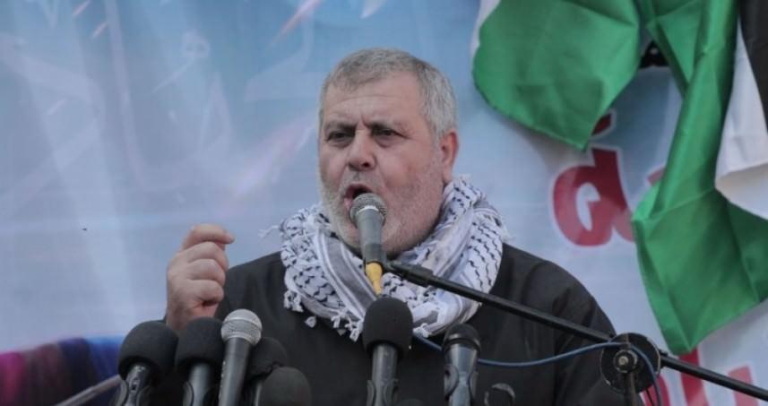 خالد البطش يدعو لإقامة صلاة العيد في مخيمات العودة شرقي القطاع