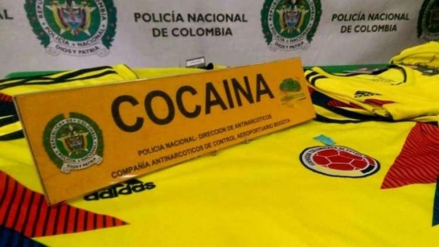 كولومبيا.. تهريب مخدرات بطريقة شيطانية لا تخطر على بال