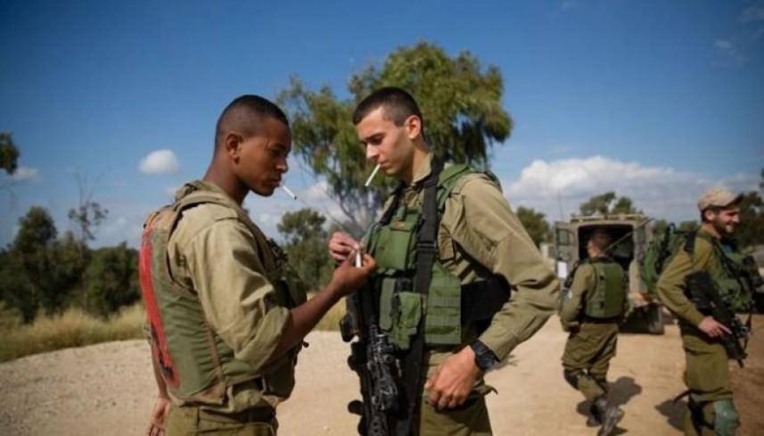 دراسة صهيونية || أكثر من نصف جنود العدو يتعاطون المخدرات