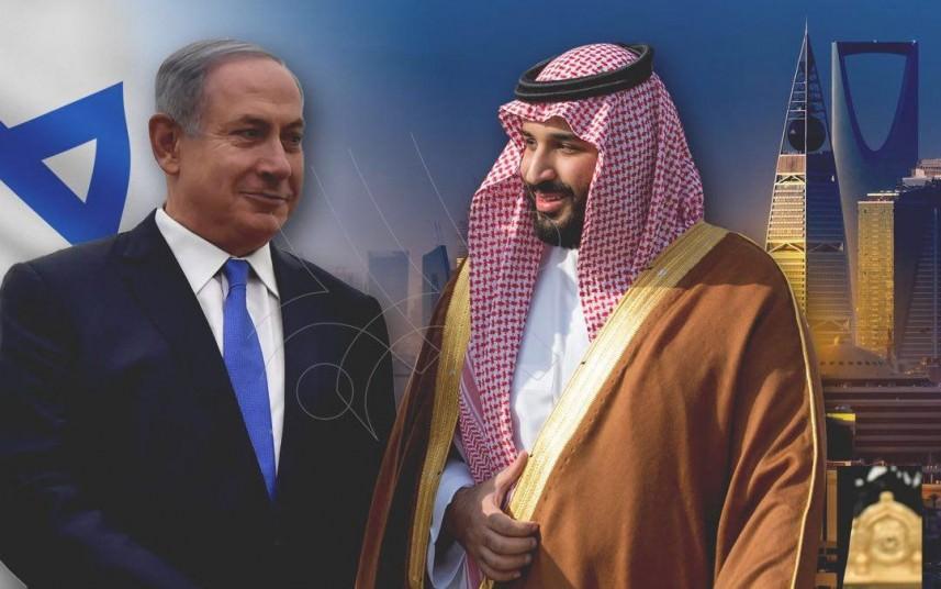الخليج أونلاين    وفد إسرائيلي إلى الرياض بشأن تمويل صفقة القرن
