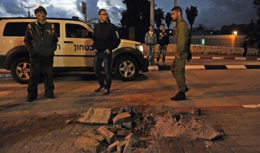 رد المقاومة الفلسطينية واستمرار مسيرة العودة يربك قادة العدو