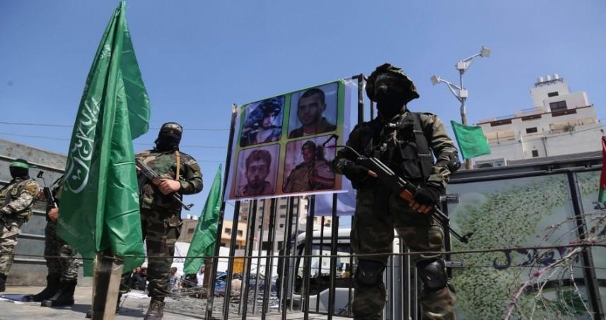 حماس توافق بشكل مبدئي على عرض قطري بخصوص الأسرى الصهاينة لدى المقاومة