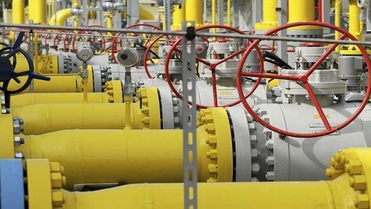 واشنطن تتعهد لبرلين بعدم التعرض لمشاريع نقل النفط والغاز