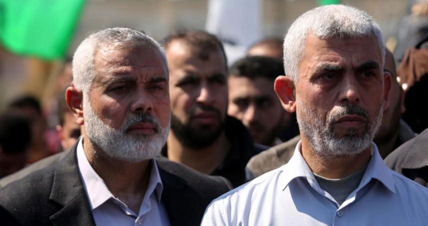 حماس تتلقى دعوة مصرية لزيارة القاهرة
