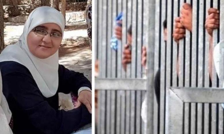 عائلة فلسطينية تُؤكد تعرض ابنتها لتحقيق قاسٍ داخل سجون الاحتلال