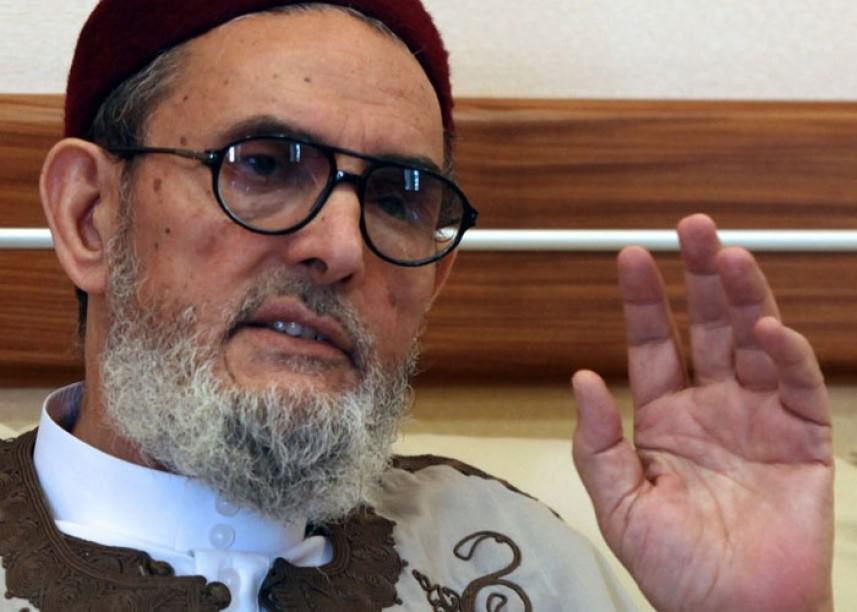 مفتي ليبيا    السعودية والإمارات تحاربان المقاومة وهدفهما التطبيع