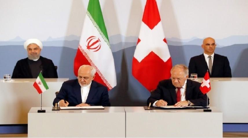 القوى الكبرى تقدم في فيينا اقتراحات ملموسة تتيح انقاذ الاتفاق النووي