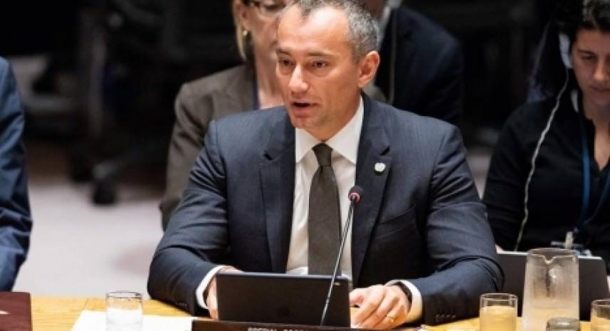 ميلادينوف || اجتماعات مثمرة في القاهرة لدعم المصالحة الفلسطينية