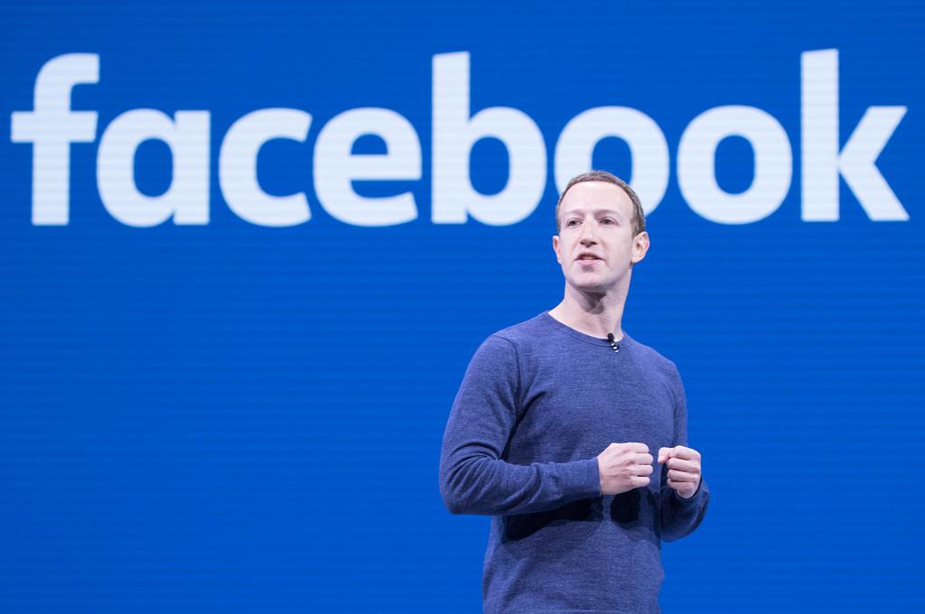 مارك زوكربيرغ يصعد إلى مركز جديد بقائمة أغنياء العالم