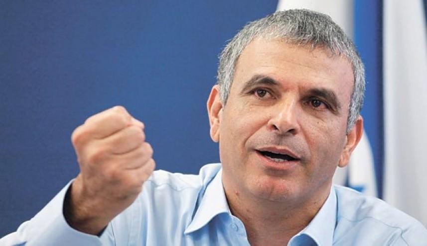 وزير صهيوني    لن نخرج للحرب ضد قطاع غزة بسبب الطائرات الورقية