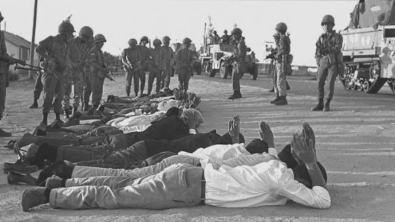 ذكرى مجزرة اللد .. تركهم العرب واستفرد بهم الصهاينة