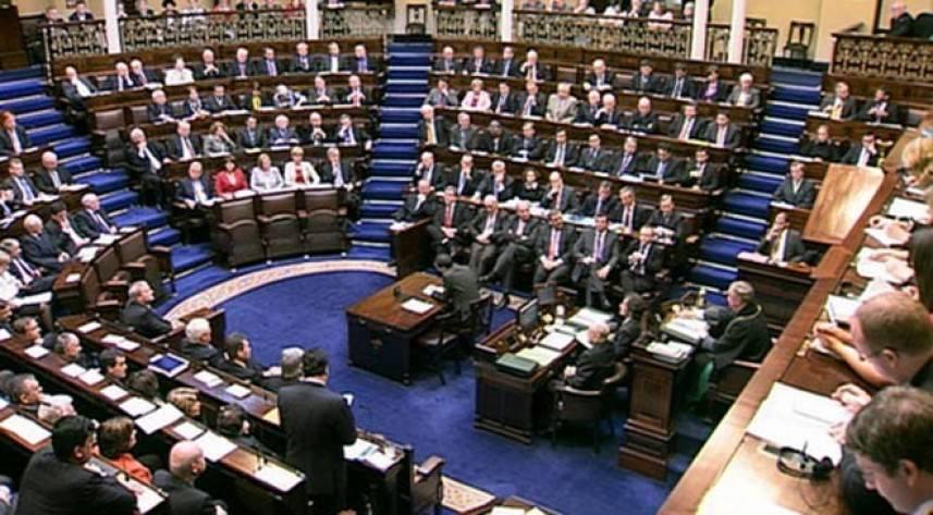 إيرلندا تصوت اليوم على مقاطعة المنتجات الإسرائيلية