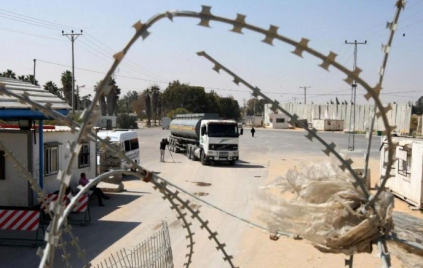 هآرتس || مليونا فلسطيني في غزة سينتقلون من أكبر سجن لأكبر زنزانة بالعالم !