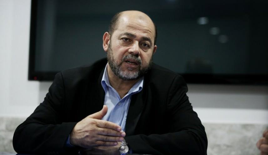 أبو مرزوق || لقاء وفدنا بالمخابرات المصرية الأشمل والأهم