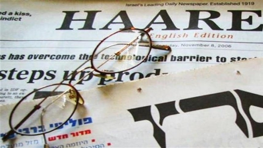 هآرتس || رسالة إسرائيلية لحماس عبر طرف ثالث.. ماذا جاء فيها؟