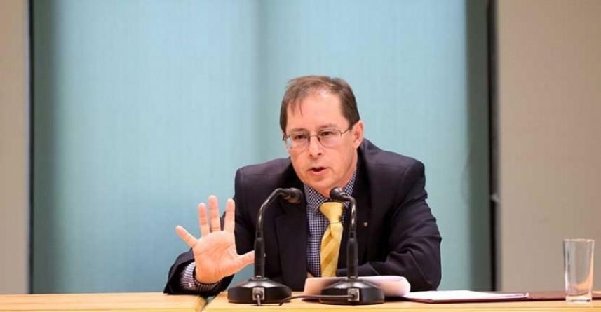 ممثل روسيا || صفقة القرن يجب أن تبنى على الشرعية الدولية