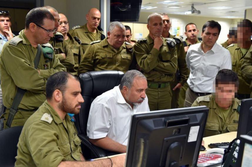 ليبرمان || قوة الردع الإسرائيلية تآكلت ولا خيار إلا الخروج إلى حرب مؤلمة وصعبة