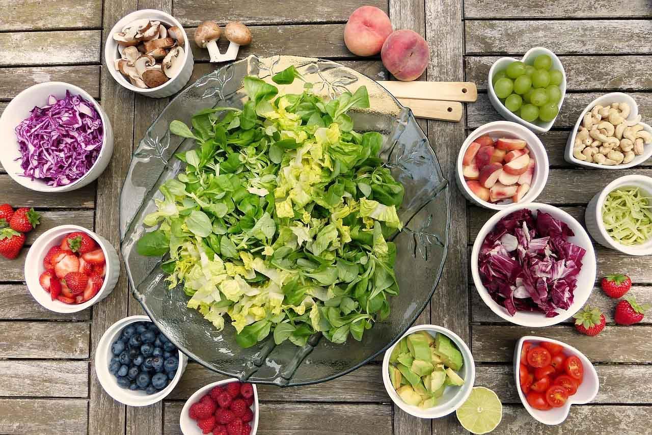 8 أغذية تحفز الدورة الدموية وتضمن سلامتها