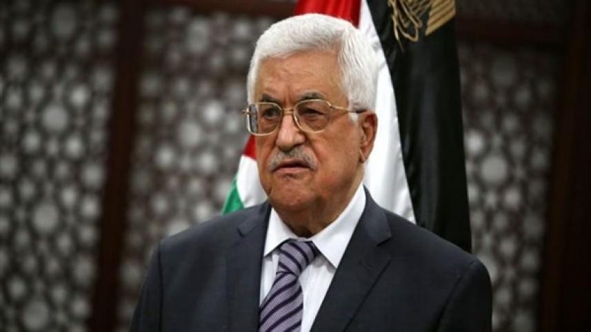 محمود عباس || لن نسمح بخصم أو منع الرواتب عن الشهداء والأسرى