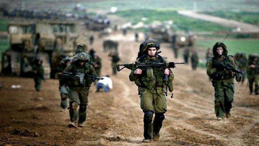مقترح إسرائيلي بحسم غزة عسكرياً ونقلها لمصر